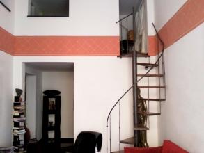 Appartamento-restaurato