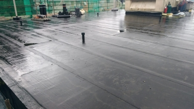 Impermeabilizzazione del terrazzo foto 9 di 9 | sicedil.com | SicEdil Srl