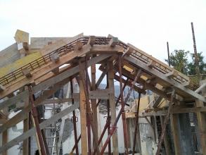 <p>L'impresa edile S.I.C. EDIL S.R.L., opera da anni nel settore dell'edilizia in molteplici campi, tra questi la ristrutturazione di edif ...