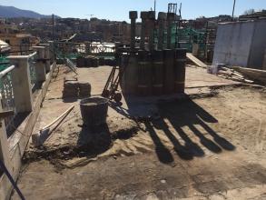 Eseguiamo interventi edili di manutenzione sia per le amministrazioni sia per i privati per balconi, facciate, cornicioni, ripristini totale o parzial ...