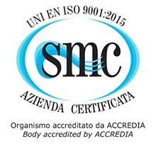 Certificazione SMC | UNI EN Iso 9001:2015 | SicEdil Srl