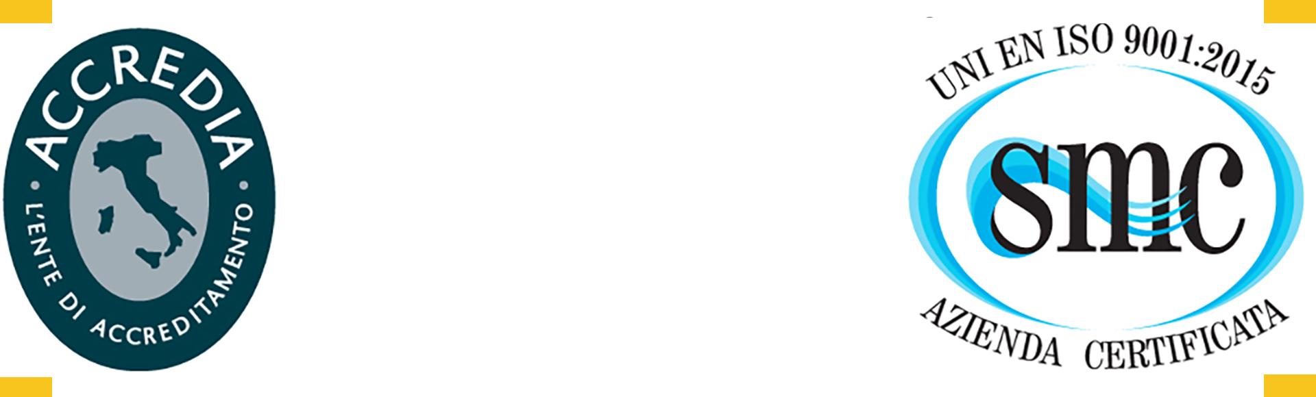 Sicedil Srl è un azienda certificata ISO 9001:2015 |  SicEdil Srl